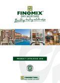 FINOMIX 2018 Catalogue Thumbnail