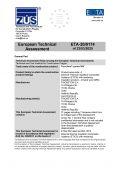 Πιστοποίηση Finoclima</br>με Πετροβάμβακα (MW) Thumbnail