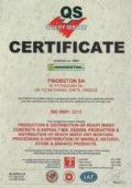 ISO 9001:2015 Thumbnail